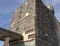 Hurrican Odile hotel damage