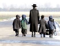 Lev Tahor children