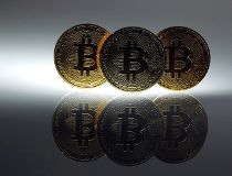 Mock Bitcoins