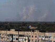 Donetsk Sept. 20