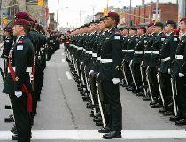 Army Run salutes Princess Patricia's