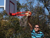 Michael Walteres basketball