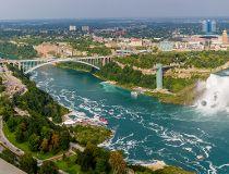 Generic Niagara Falls.