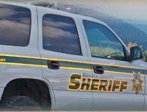 Bonner County Sheriff