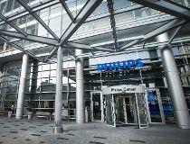 Philips Electronics HQ - AFP