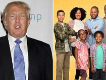 Trump Blackish