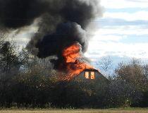 Boyle house fire body