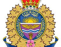 Edmonton police logo