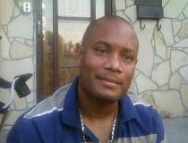 Murder victim Andrew Surage. (Facebook photo)