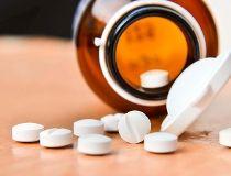 Prescription pills, generic medication