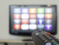 TV remote, streaming