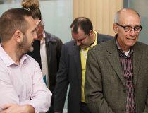 NDP Edmonton-Whitemud candidate slams Mandel on no show at healthcare forum