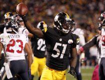 Steelers Texans Oct. 20/14