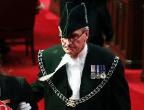Meet the Parliament Hill security chief who shot down gunman