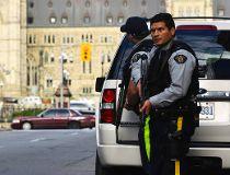 Parliament Hill gunman ID'd as Michael Zehaf-Bibeau