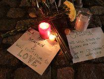 Ottawa shooting memorial