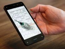 Amazon's Fire smartphone