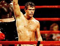 Heavyweight Willie deWit
