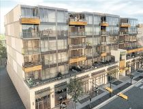Bucci Developments Kensington