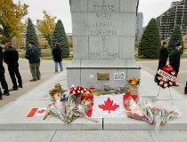 Cenotaph vigil