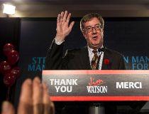 Jim Watson Mayor