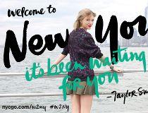 Taylor Swift New York City