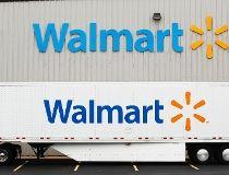 A Wal-Mart Stores Inc company distribution centre - Walmart