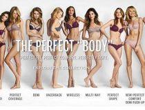Victoria's Secret ad
