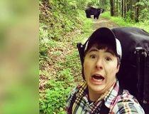 Bear Instagram Selfie