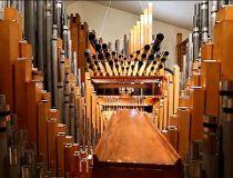 organ house