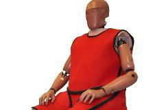 overweight crash test dummies