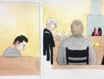 Magnotta didn't kill Jun Lin, father tells trial
