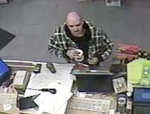 Serial poppy box thief