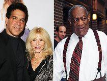 Lou Ferrigno's wife latest Bill Cosby accuser