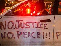FBI arrests two would-be Ferguson bomb suspects
