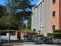 Florida State University shooting