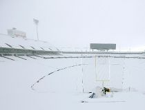 bills snow