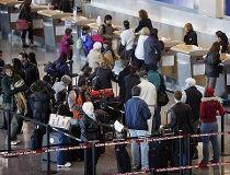 Boston Logan International Airport Photo Gallery