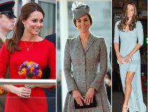 Kate middleton duchess style