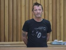 Phil Rudd court