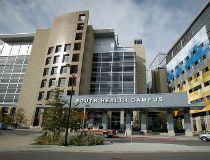 calgary hospital