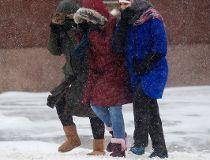 30 cm of snow expected to hit Edmonton