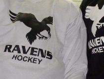 ravens hockey