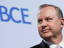 BCE CEO George Cope