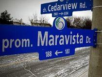 Maravista, Cedarview