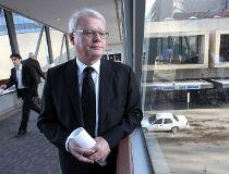 Edmonton's chief economist John Rose