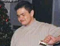 Darren Monias