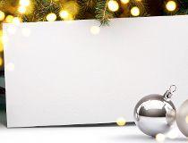 Christmas countdown: 6 days to go