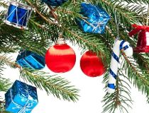 Christmas countdown: 5 days to go