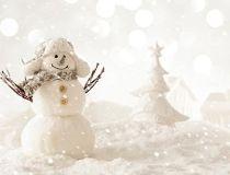 Christmas countdown: 4 days to go